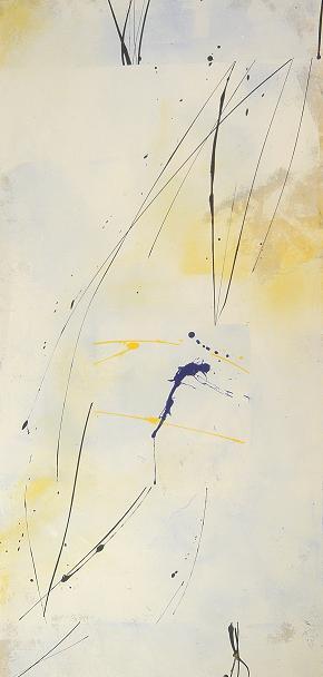 exist 29.05.2009 02.06.2009 0.70x1.28 acrylic on canvas#L.XIV