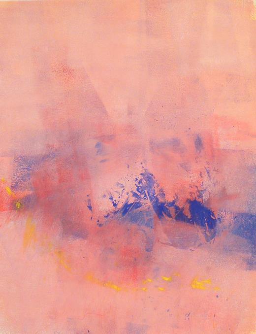 through 23.10.2013 62x79 acrylic on canvas#L.XIV
