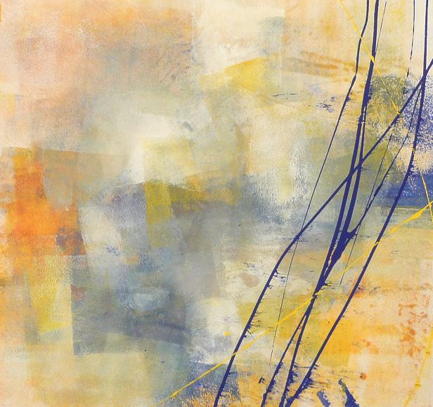 my colour blows 05.09.2012 08.09.2012 86x71 acrylic on canvas#L.XIV