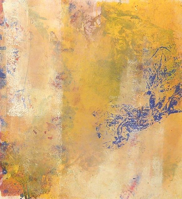 a long way off 26.12.2013 63x70 acrylic on canvas#L.XIV
