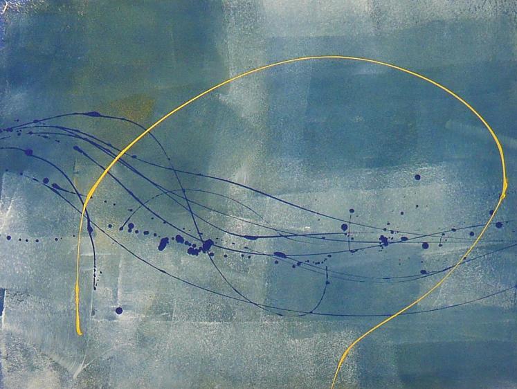 rime 06.12.2011 0.66x0.68 acrylic on canvas#L.XIV