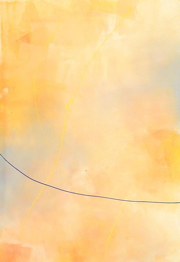 way 3.6.2011 07.03.2011 0.65x0.94 acrylicn canvas#L.XIV