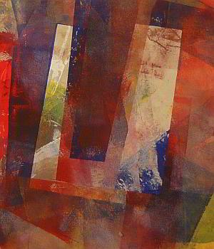 corners crumble the wind   50x60cm   acrylic on canvas  H.L.XIV