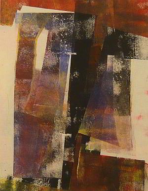 the light closes the dark   2016   50x65cm   acrylic on canvas  H.L.XIV