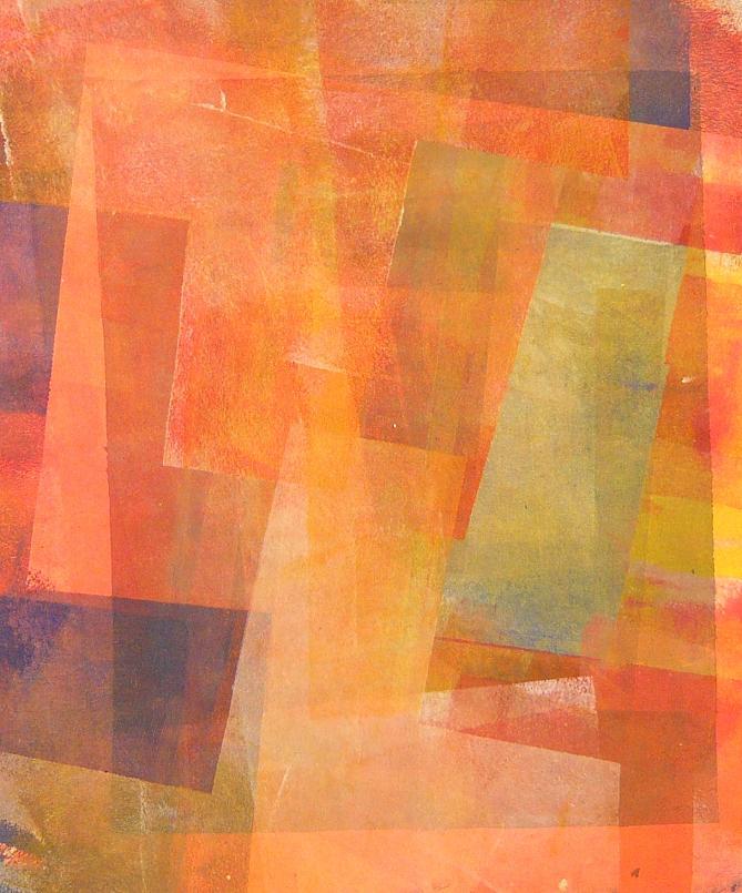 55k 20 a city of mood 60x53 2014 acrylic on canvas D.L.XIV